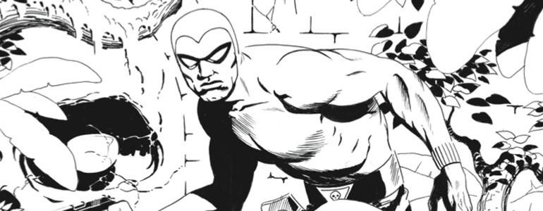'The Phantom #1' Comic Review