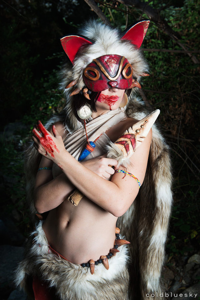 meishamock mononoke cosplay collection
