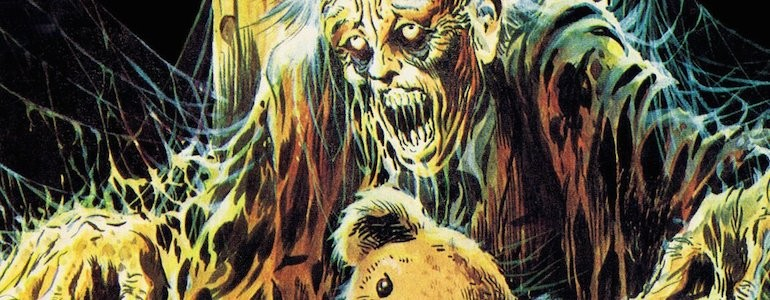 'Tom Sutton's Creepy Things' Comic Collection Review