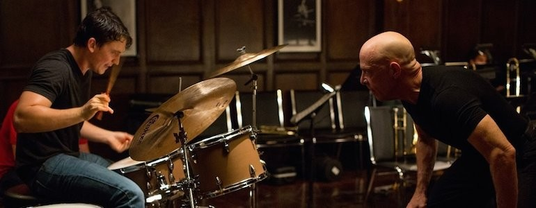'Whiplash' Theatrical Review