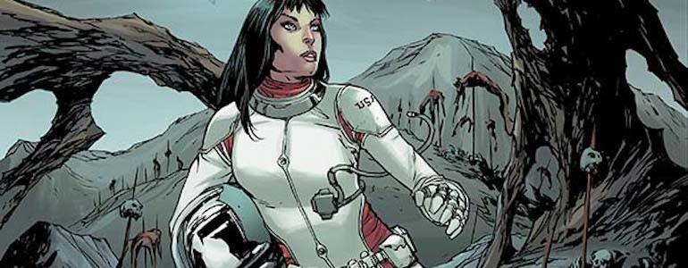 'Altered States Vampirella #1' Comic Review