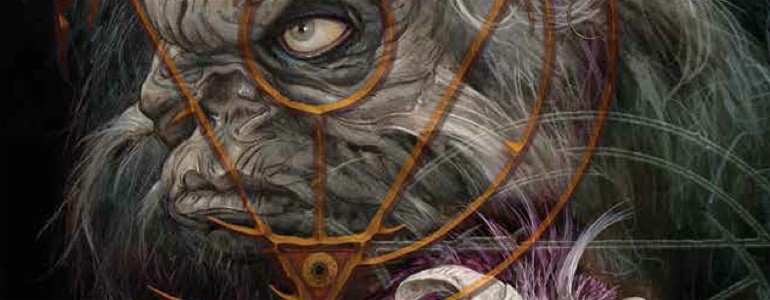 'Dark Crystal: Creation Myths' Comic Review