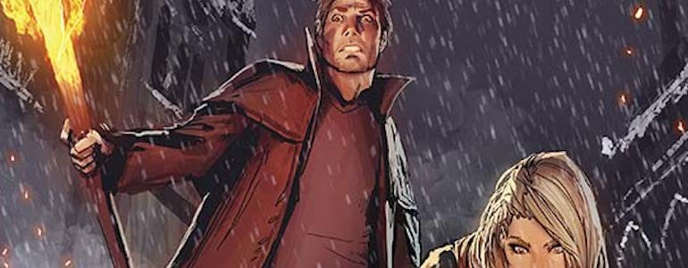 'Dresden Files: Down Town' #1 Comic Review