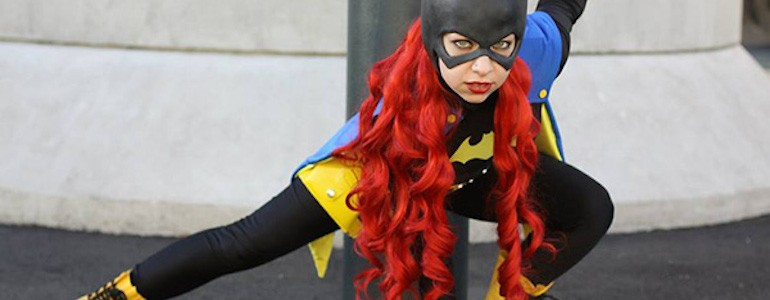 Awesome Batgirl Cosplay Gallery