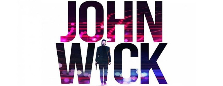 john wick dvd review project nerd