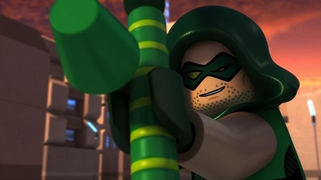 Justice League Lego Bizarro 3