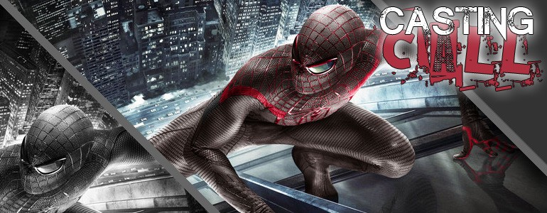 Casting Call: Spider-Man Reboot