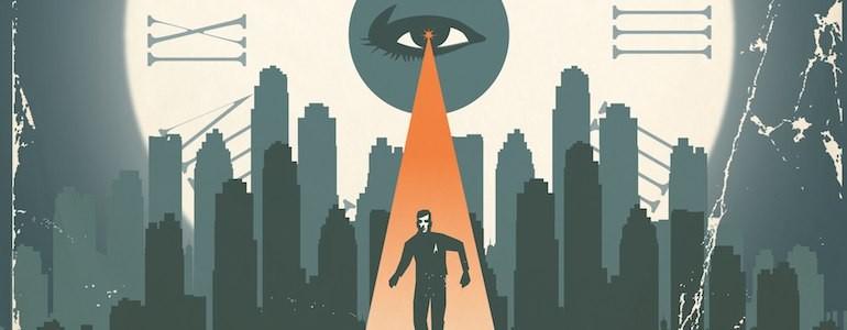 'Star Trek: The City on the Edge of Forever' Comic Review