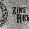 Zine Reviews: Volume 1