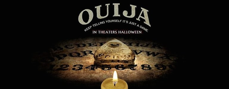 'Ouija' DVD Review