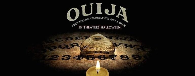 'Ouija' DVD Review