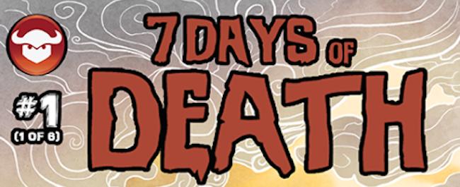 7 Days of Death Interview