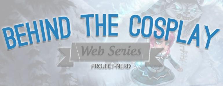 Behind the Cosplay: Annie (Kristi Kai)