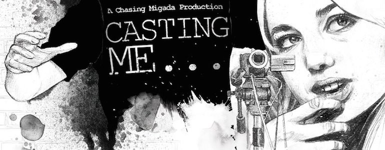 'Casting Me' DVD Review
