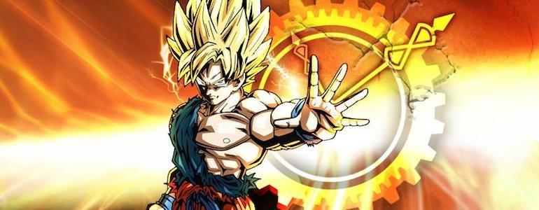 'Dragon Ball XenoVerse' Video Game Review