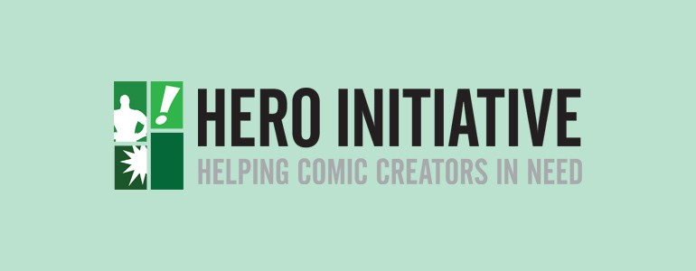 Interview with Hero Initiative Volunteer