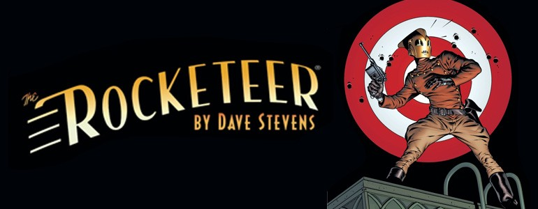 'The Rocketeer: The Complete Adventures' Comic Review