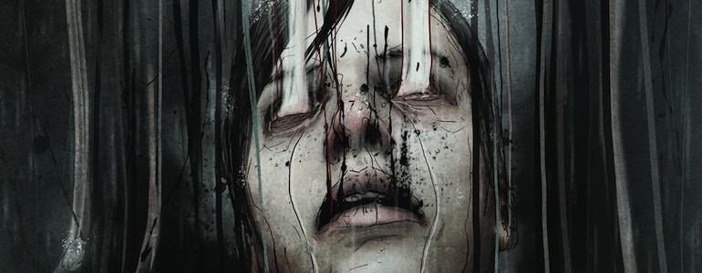 'Silent Hill Downpour: Anne's Story' Comic Review