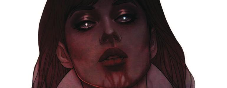 'Vampirella Vol. 1' Collection Review