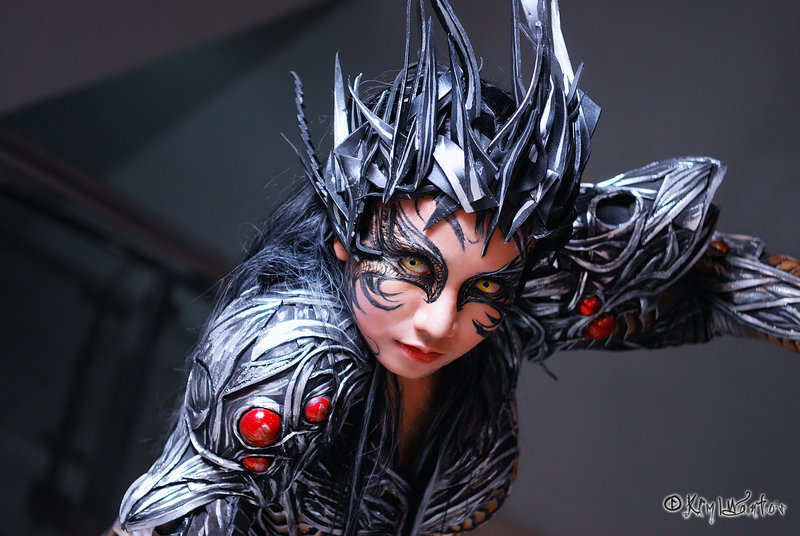 Cosplay Collection: Witchblade - Project-Nerd