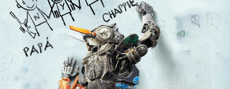 """""""Chappie"""" Theatrical Review"""