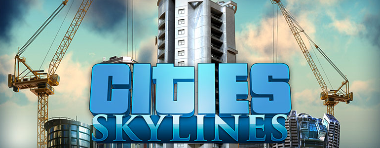 'Cities: Skylines' Video Game Review