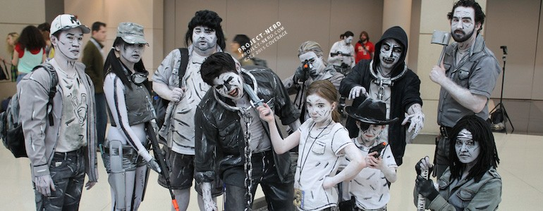 C2E2 2015: Cosplay Gallery 2