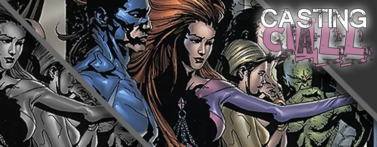 Casting Call: Inhumans