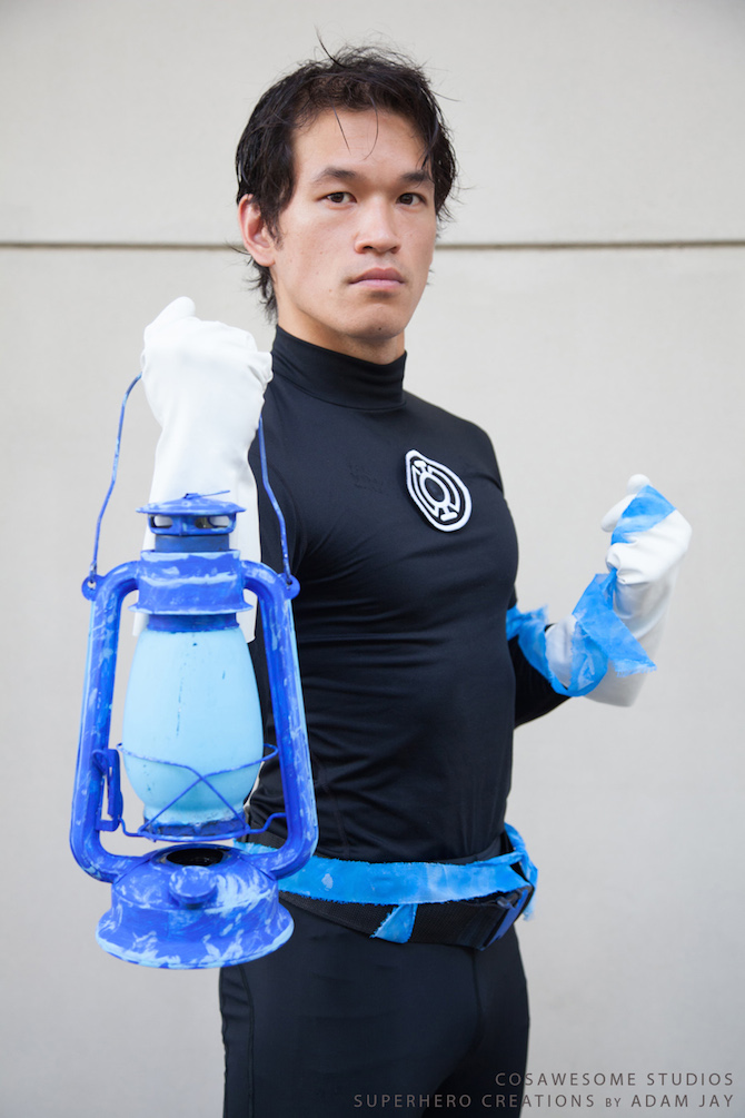 Lantern-Corp-Shoot-Blue-CosAwesome