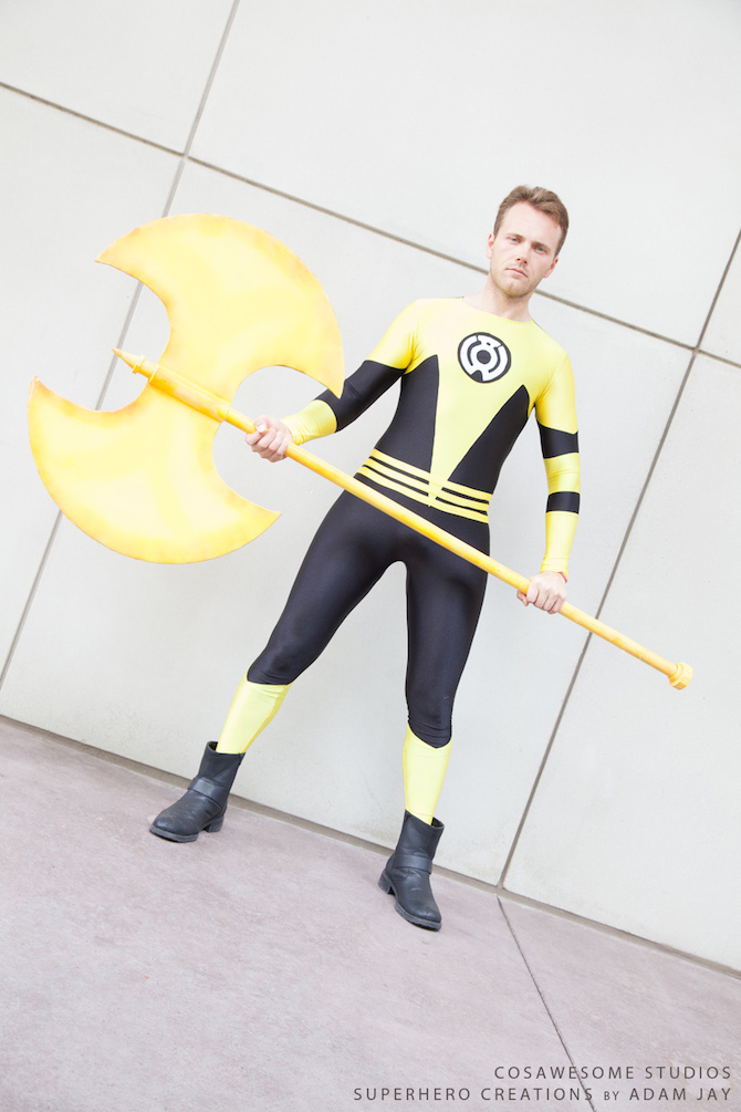 Lantern-Corp-Shoot-Yellow-David