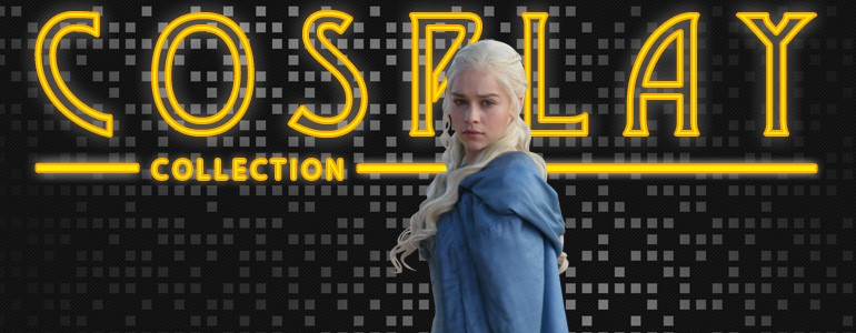 Cosplay Collection: Daenerys