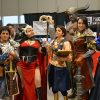 Denver Comic Con 2015: Cosplay Gallery 1