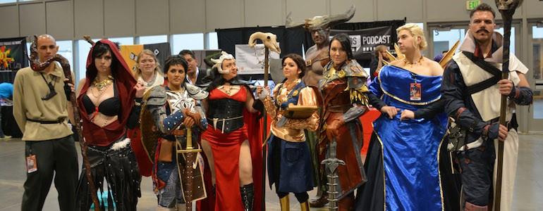 Denver Comic Con 2015: Cosplay Gallery 1