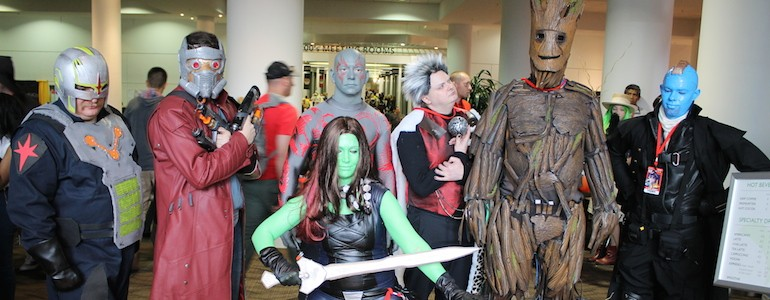 Denver Comic Con 2015: Cosplay Gallery 3