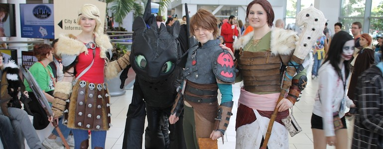 Denver Comic Con 2015: Cosplay Gallery 4