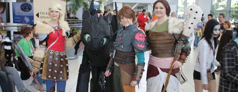Denver Comic Con 2015: Cosplay Gallery 4