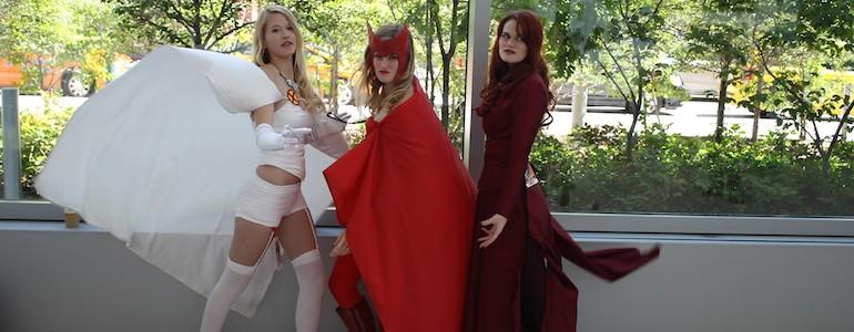 Denver Comic Con 2015: Cosplay Gallery 6