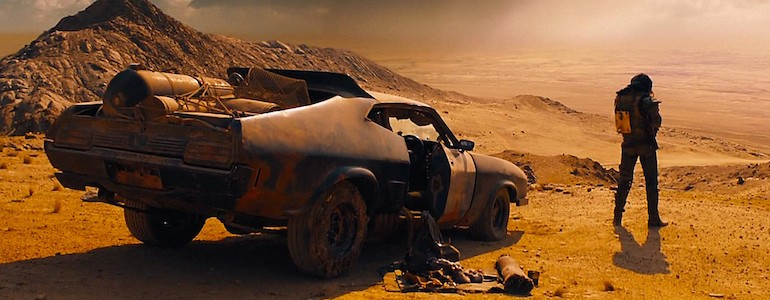 The Gender Politics of 'Mad Max'