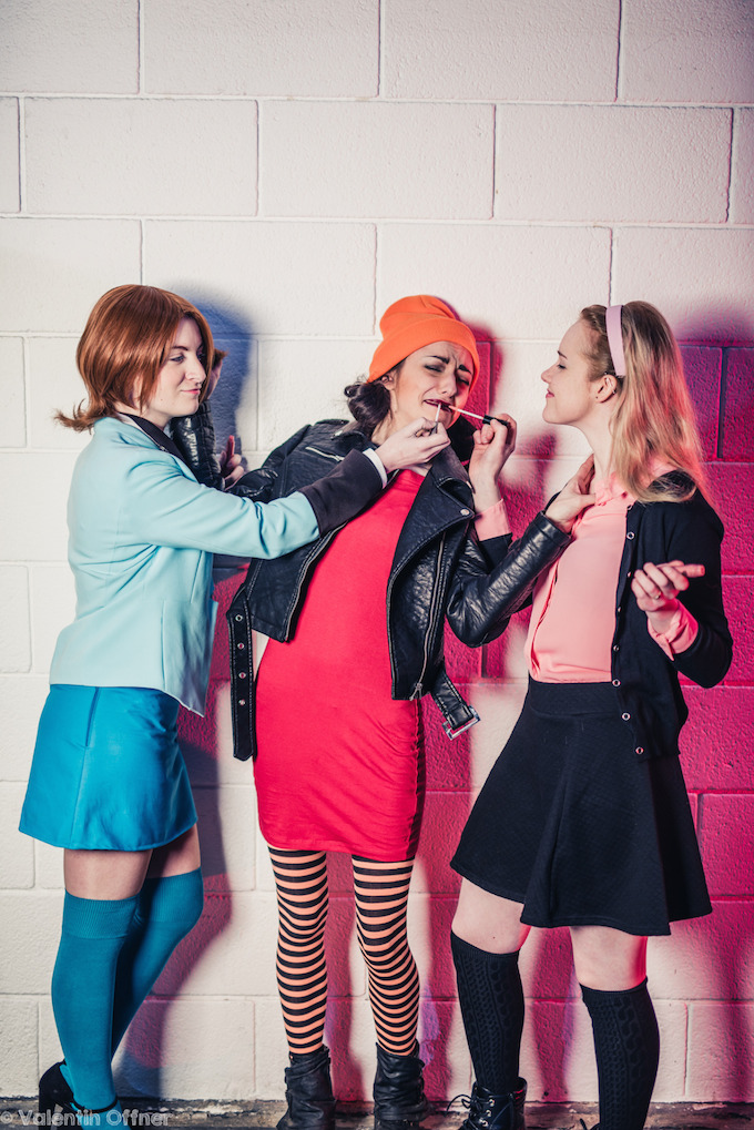 Recess Cosplay Gallery - Project-Nerd