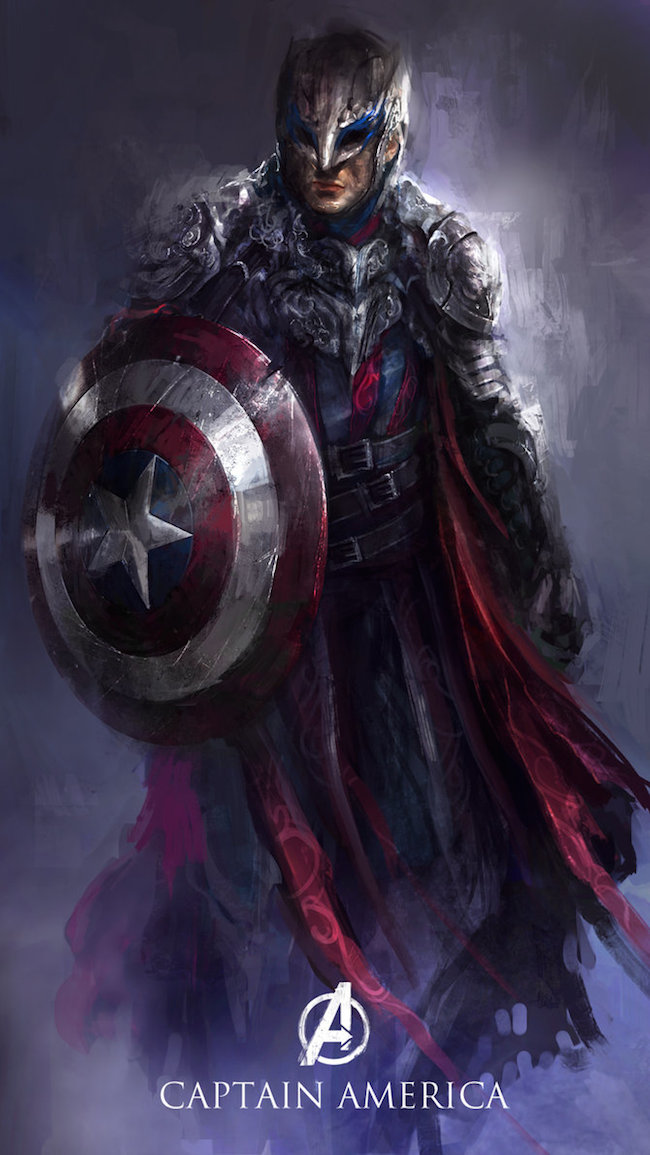 the-avengers-reimagined-in-a-dark-fantasy-realm