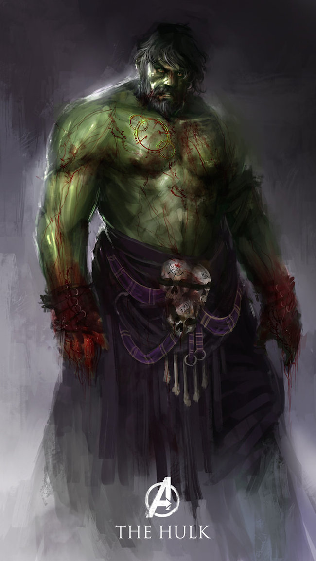 the-avengers-reimagined-in-a-dark-fantasy-realm2