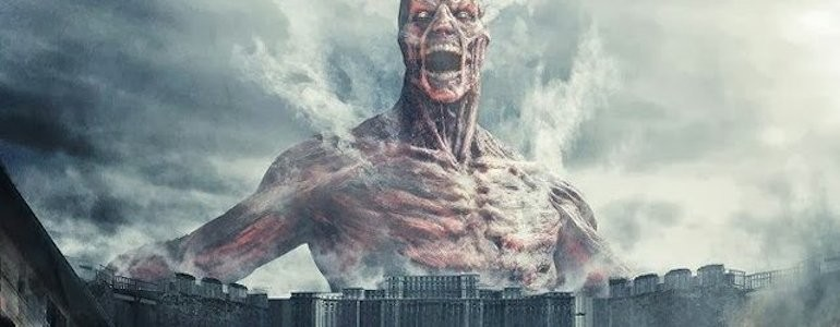 FUNimation To Release Live-Action 'Attack on Titan'