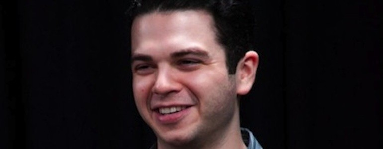 Interview with Samm Levine