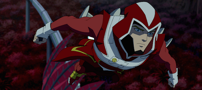 10 Underrated Superheroes Adam Strange