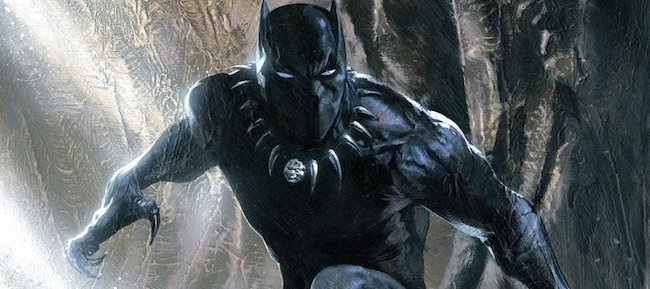 10 Underrated Superheroes Black Panther