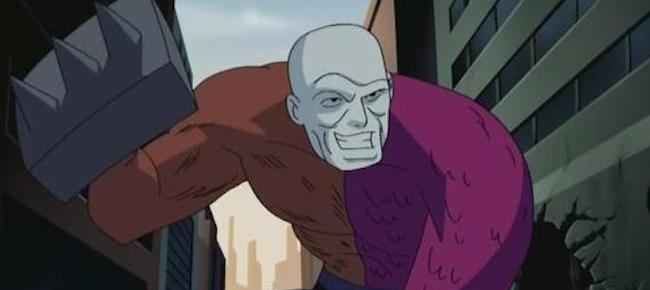 10 Underrated Superheroes Metamorpho