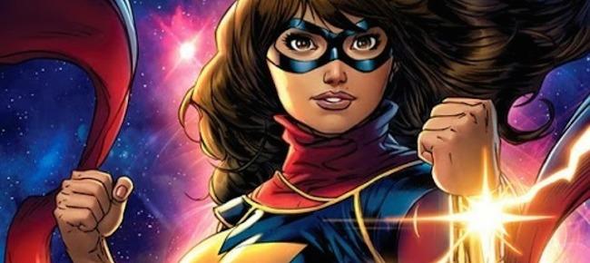10 Underrated Superheroes Miss Marvel