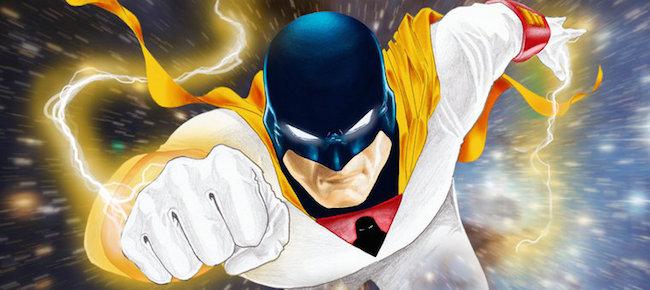 10 Underrated Superheroes Space Ghost
