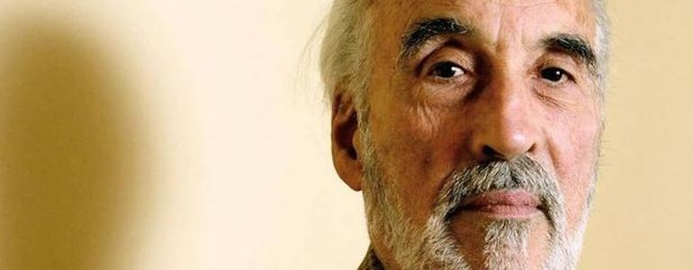 The Ten: Iconic Christopher Lee Roles