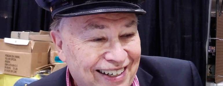 Interview with David Newell